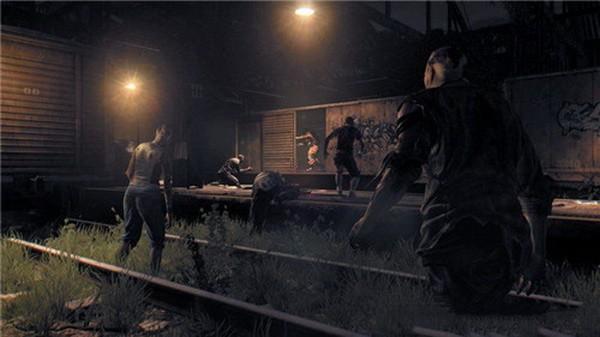 消逝的光芒游戏下载手机版