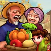 外婆的小农院游戏
