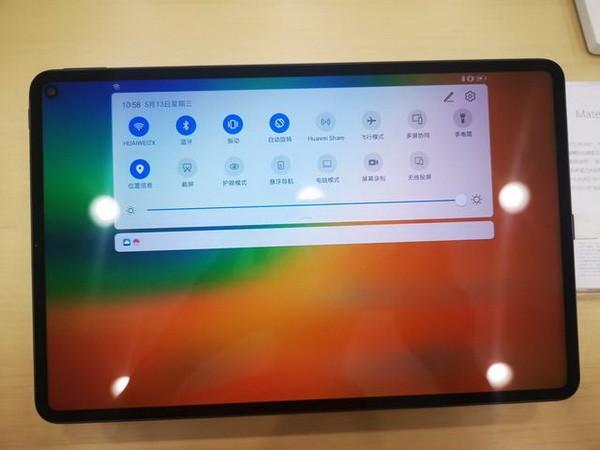 鸿蒙手机和平板怎么连接 华为鸿蒙手机和平板连接的方法