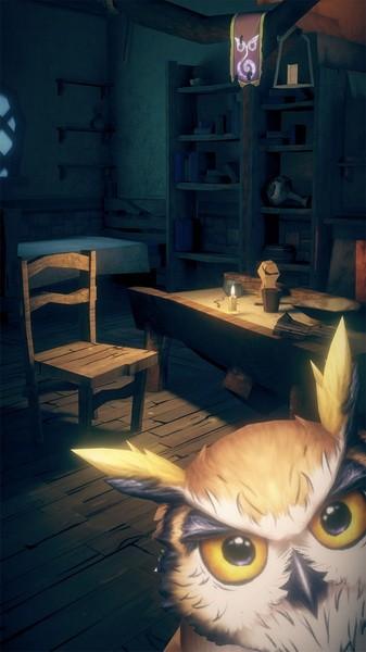 猫头鹰和灯塔游戏官方版本下载