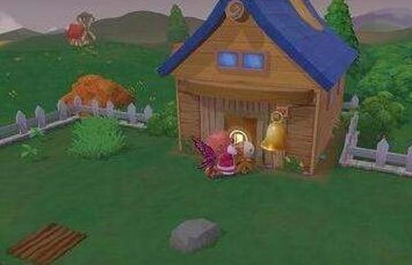摩尔庄园动物怎么回房子里?摩尔庄园手游动物收回方法介绍