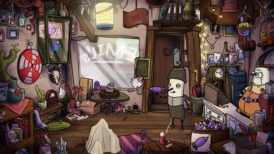 内心世界2游戏下载