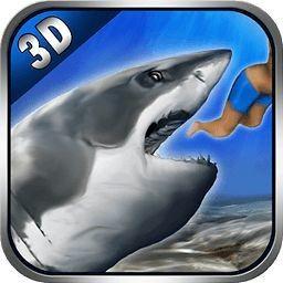 饥饿的鲨鱼进化安卓无敌版