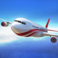 真实飞行模拟飞机全解锁版