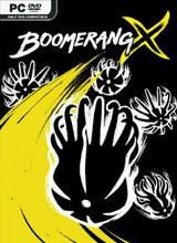 回旋镖X(BoomerangX)简体中文绿色版