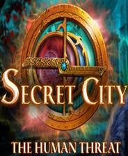 秘密之城:神秘集合(Secret City Mysterious Collection)官方中文版