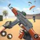 FPS突击队射击中文版