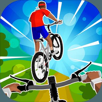 疯狂自行车游戏官方版 v1.0.6