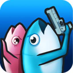 咸鱼夫妻要上天手机游戏破解版