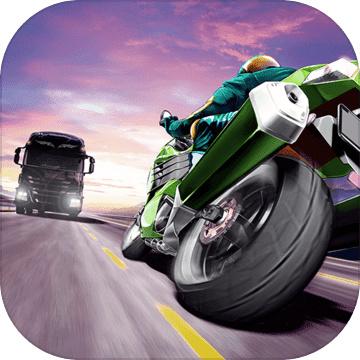 公路骑手无限金币版 v1.5.3