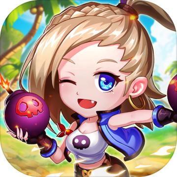 弹弹岛2无限钻石版 v3.0.0