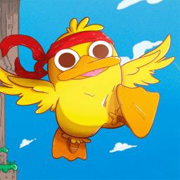 黄鸭之魂游戏安卓版