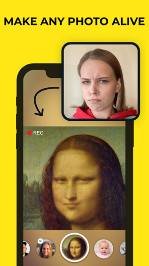 avatarify苹果app下载