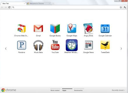 chrome浏览器官方下载电脑版