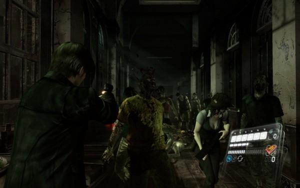 生化危机6游戏手机版下载