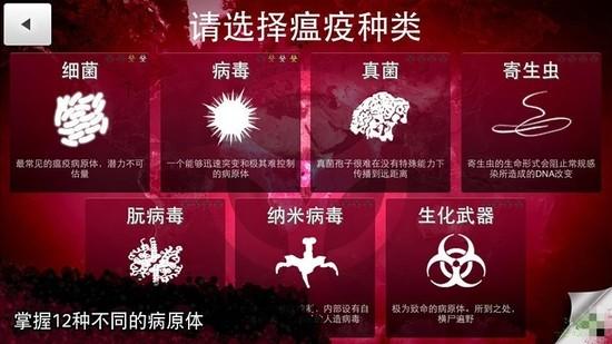瘟疫免费公司中文免费版下载