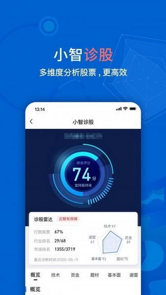 大智慧手机版官方app