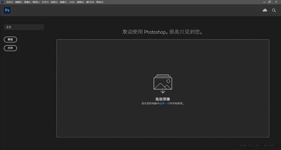 ps2021中文版