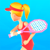 网球小女王官方正版