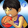 街头篮球联盟破解版无限金币