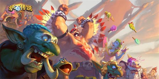 炉石传说跳蛙骑士