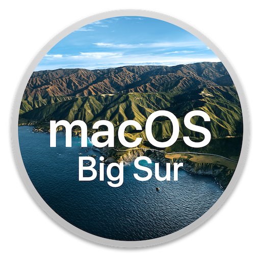 macOSBigSur下载