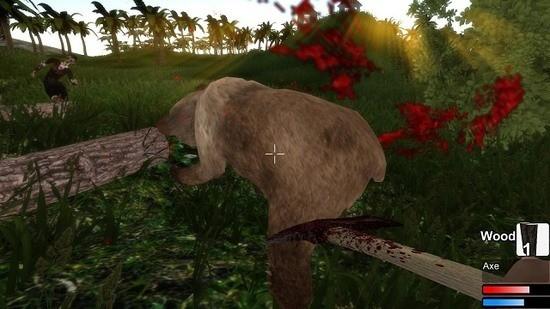 孤岛求生安卓汉化版下载V1.0