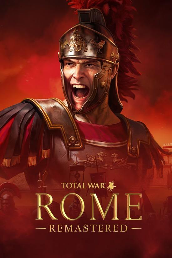 罗马全面战争重制版