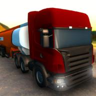 极限欧洲卡车模拟器无限金币版