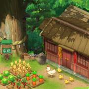 幸福农院游戏红包版 v1.0.0