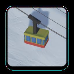 高山滑雪模拟器完整版