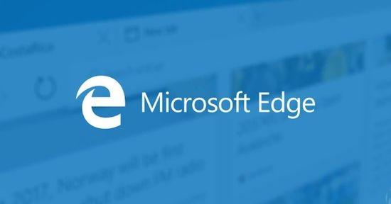 MicrosoftEdge最新版下载