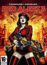 红色警戒3命令与征服重置版