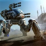 机器人末日生存游戏安卓版