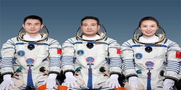 神舟十三号载人飞船的宇航员是谁 神舟十三号载人飞船的宇航员名单