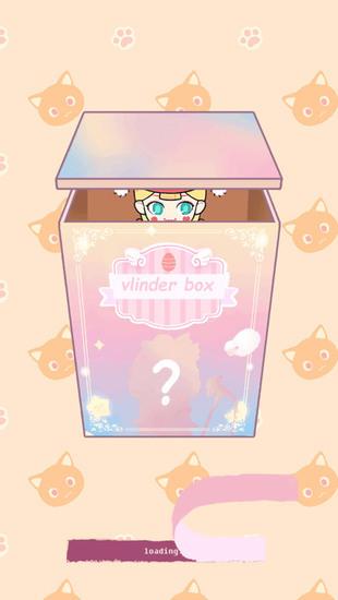 我的惊喜盲盒女孩正式版下载