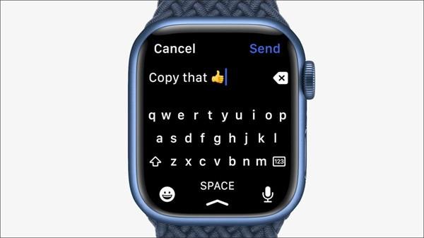 iwatch7在哪连接新设备 iwatch7连接新设备教程