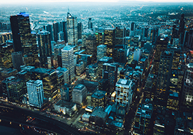 城市建筑大厦高清图