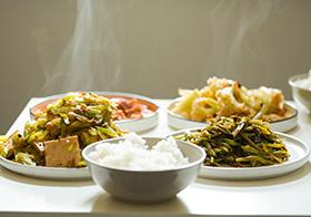 美味好吃的家常菜高清图